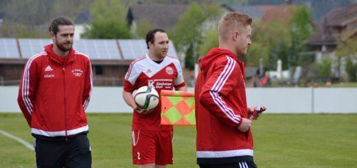 Trainer Kasberger verlängert in Haarbach