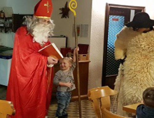 Weihnachtsfeier beim SV Haarbach