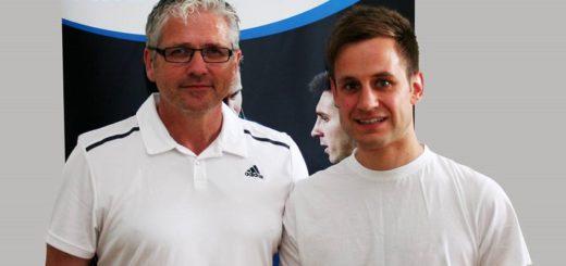 Schiedsrichter Christoph Gerstl steigt in die Landesliga auf  weiterlesen